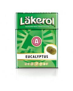Läkerol Eucalyptus 25g