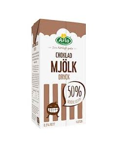 Arla Chokladmjölk 1l