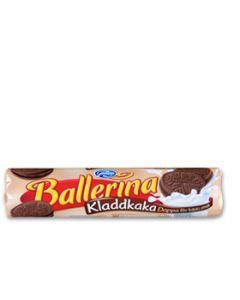 Ballerina Kladdkaka 190g