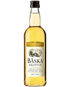Bäska Droppar 500ml 40%vol.
