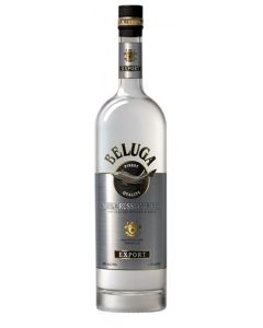 BELUGA Noble Russian Vodka 0,7 L 40%