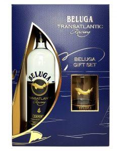 BELUGA Transatlantic 0,7 L Geschenkset 40%
