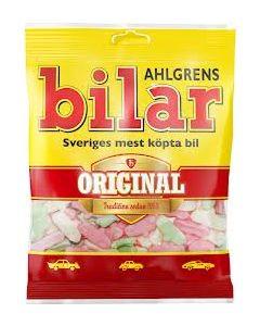 Ahlgrens Bilar Original 120g