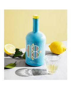Blossa Glögg 2018 di Limone 15% 0,75l