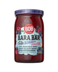 BOB Bara Bär Blaubeere Himbeere 310g
