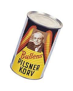 Bullens Pilsner Korv 455g