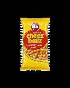 OLW Cheez Ballz 225g