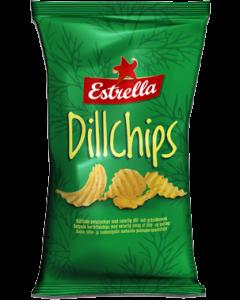 Estrella Dillchips 275g