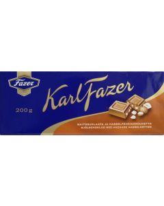 Fazer Nußschokoalde 200g