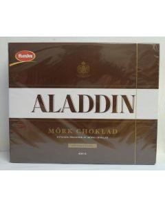 Marabou Aladdin mörk 500g