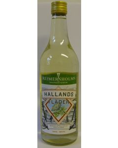 Hallands Fläder 38% vol. 700ml