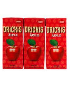 Favorit Äpple Drickis 600ml