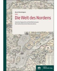 Die Welt des Nordens von Prof. Dr. Henningsen, 504 S.