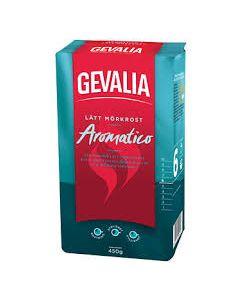 Gevalia Aromatico 450g