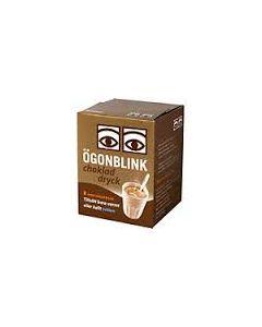 Ögonblink Chokladdryck 8 Portioner