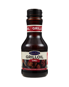 Grillöl Chili 250ml