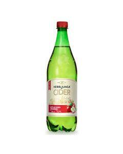 Herrljunga Cider Äpple 0.7% 1l