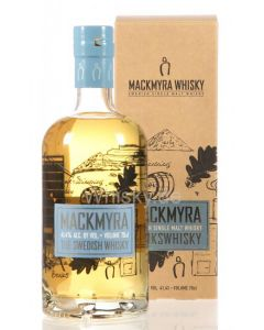 Mackmyra Brukswhisky 700ml 41,4%vol.