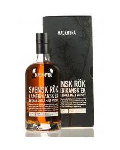 Mackmyra Svensk Rök 700ml 46,1% vol.