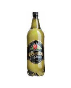 Kopparbergs Cider Äpple alkoholfri 1,5l