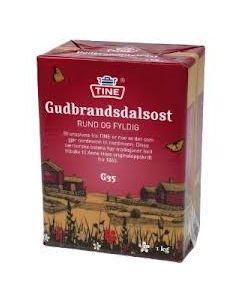 Gudbrandsdalen Ost. 1kg