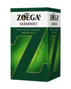 Zoegas Skånerost 450g