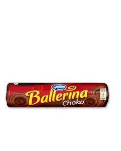 Ballerina Choko