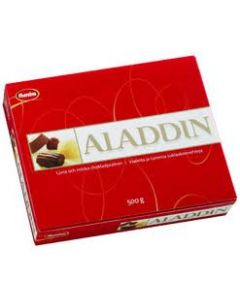 Marabou Aladdin 500g