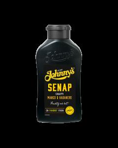 Johnnys Senap Mango & Habanero 500g