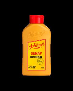 Johnnys Senap Original 500g