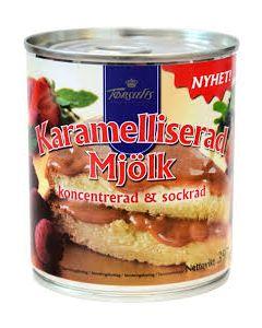 Törsleff Karamelliserad Mjölk 397g