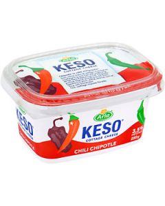 Keso chili chipotle