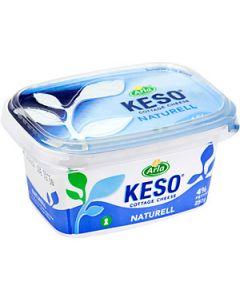 Keso naturell 250g