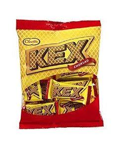 Cloetta Kex minis 156g