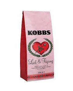 KOBBS Lust & Fägring 125g