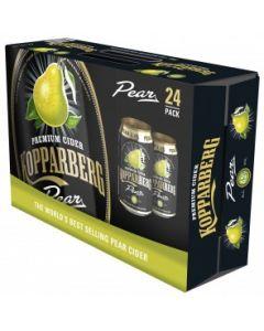 Kopparberg Cider Birne 4.5% 24x 0,33l
