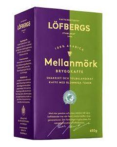 Löfbergs Lila Mellanmörk 450g