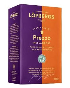 Löfbergs Lila Prezzo 450g