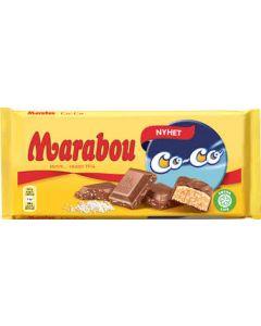 Marabou CoCo 185g
