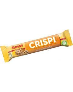Marabou Crisp Peanut and toffee 60g