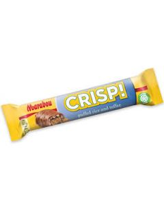 Marabou Crisp Rice and toffee 60g