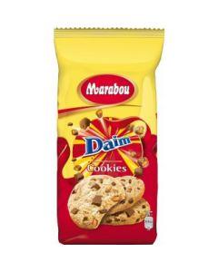 Marabou Daim Cookies 184g