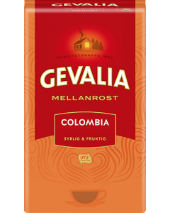 Gevalia Colombia Mellanrost 425g