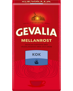 Gevalia Kokkaffe 450g