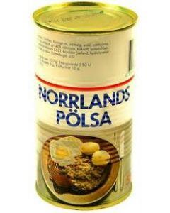 Norrlands Pölsa 525g