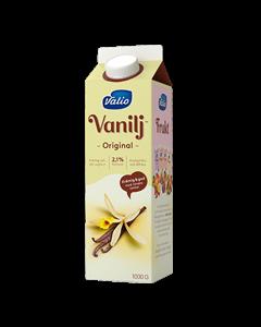 YO Vanilj Original 1l