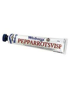 Winborgs Pepparrotsvisp 65g