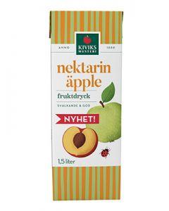 Kiviks Nektarin /Äpple 1,5 l