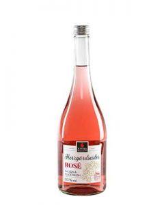 Kiviks Herrgårdscider rosé 0,3% 75 cl