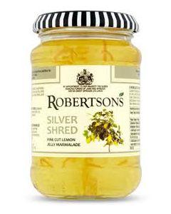 Robertsons Silver shred Citronmarmelad 340g